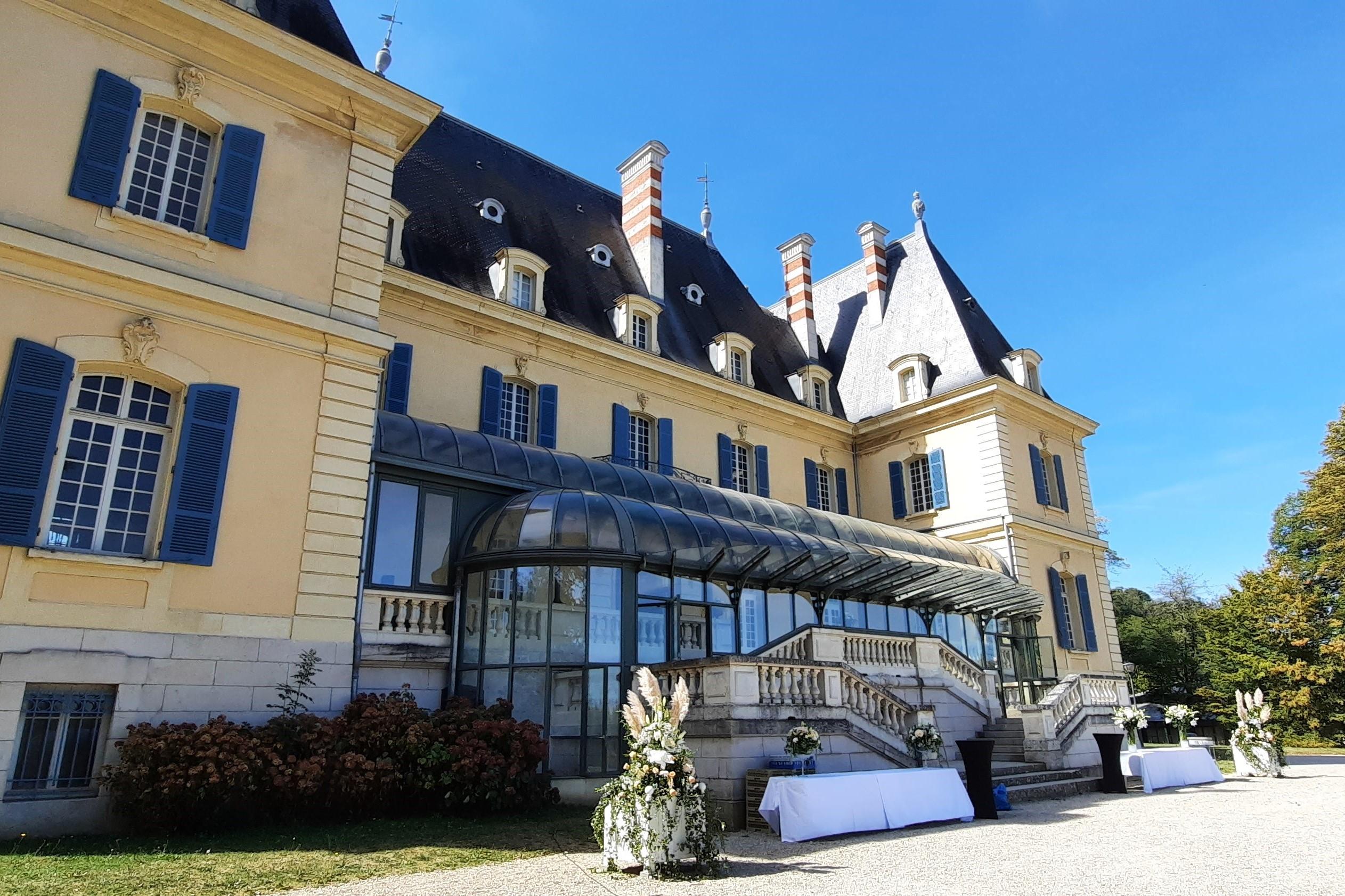Château Mariage Lyon