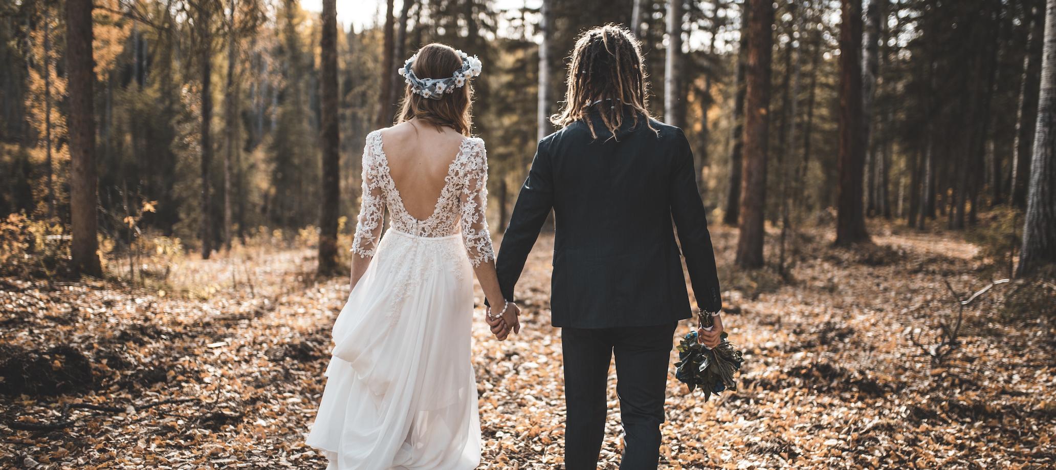 mariage d'hiver comment l'organiser