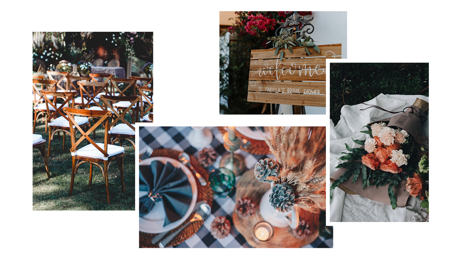 quelle décoration choisir pour un mariage d'hiver